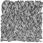 Kyladohir, Black Papercut