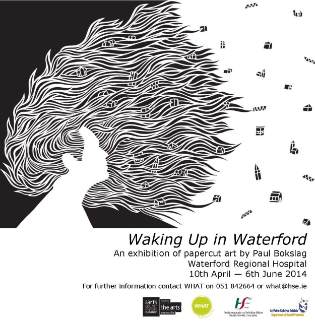 Waking Up in Waterford Poster