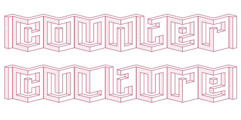 Counter Culture font
