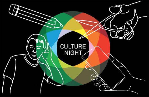 Culture Night Kilkenny